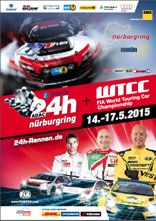 Adenauer Racing Day 2015
